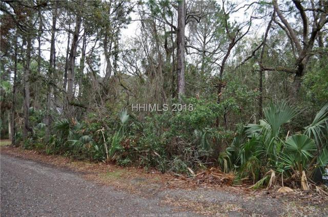 705 Skip Jack Road, Fripp Island, SC 29920 (MLS #378455) :: RE/MAX Island Realty