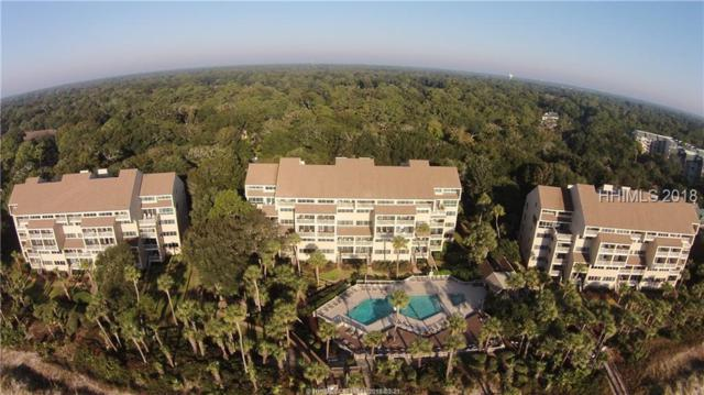 21 Ocean Lane #450, Hilton Head Island, SC 29928 (MLS #378468) :: Collins Group Realty