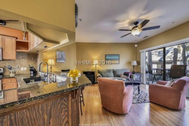 19 Lemoyne Avenue #58, Hilton Head Island, SC 29928 (MLS #378470) :: Collins Group Realty