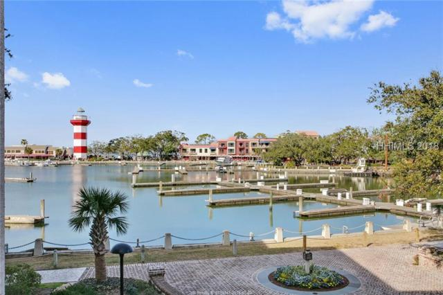 18 Lighthouse Lane #1031, Hilton Head Island, SC 29928 (MLS #378479) :: Collins Group Realty