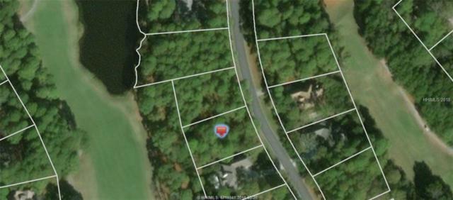 321 Fort Howell Drive, Hilton Head Island, SC 29926 (MLS #378490) :: RE/MAX Island Realty