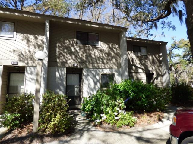 96 Mathews Drive #131, Hilton Head Island, SC 29926 (MLS #378498) :: Collins Group Realty