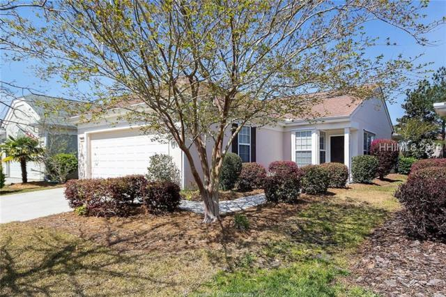 24 Coronado Court, Bluffton, SC 29909 (MLS #378499) :: Collins Group Realty