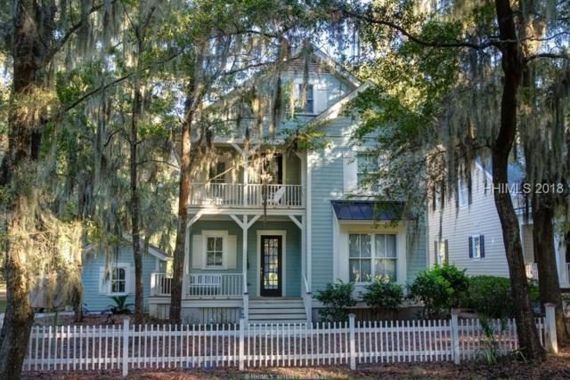 13 Carnoustie Court, Daufuskie Island, SC 29915 (MLS #378501) :: Collins Group Realty