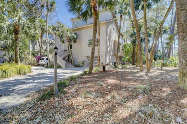 15 Black Skimmer Road, Hilton Head Island, SC 29928 (MLS #378515) :: Beth Drake REALTOR®