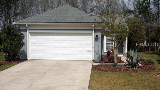 103 Lazy Daisy Drive, Bluffton, SC 29909 (MLS #378519) :: Collins Group Realty