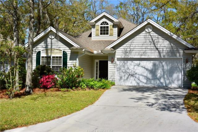 10 W Morgan Court, Hilton Head Island, SC 29926 (MLS #378520) :: Collins Group Realty
