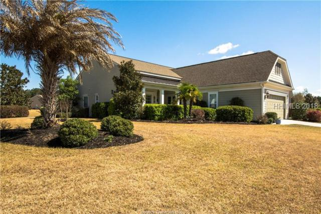 10 Blackstone River Road, Bluffton, SC 29910 (MLS #378527) :: Collins Group Realty