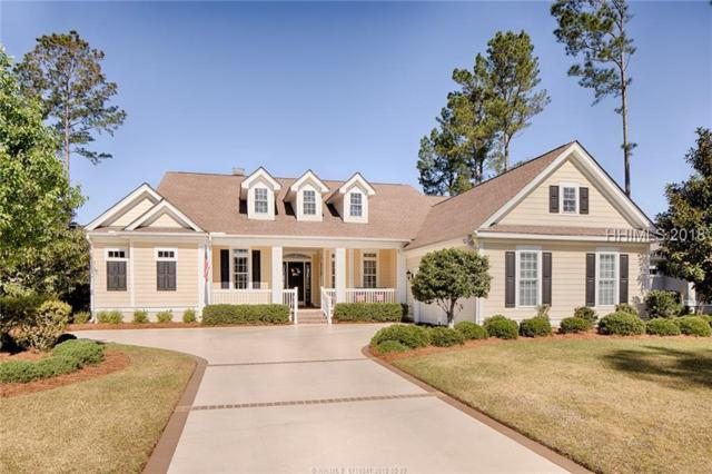 9 Hampstead Ave, Bluffton, SC 29910 (MLS #378538) :: Collins Group Realty