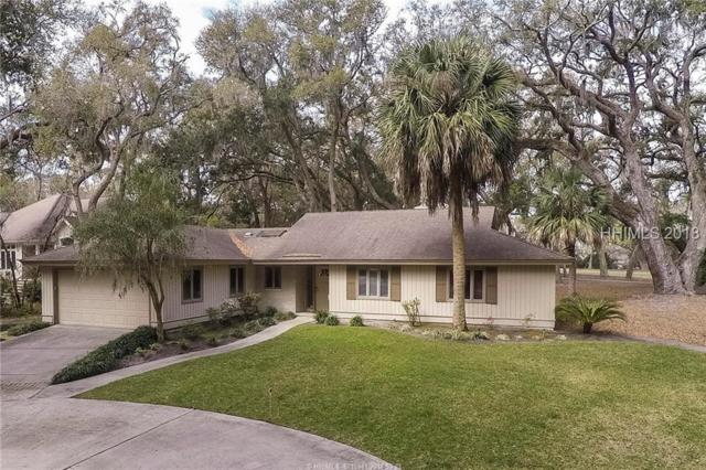 32 Off Shore, Hilton Head Island, SC 29928 (MLS #378539) :: Collins Group Realty