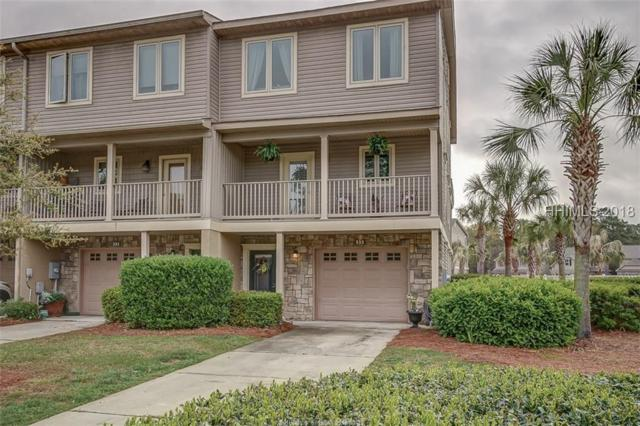 333 Ceasar Place, Hilton Head Island, SC 29926 (MLS #378546) :: Collins Group Realty