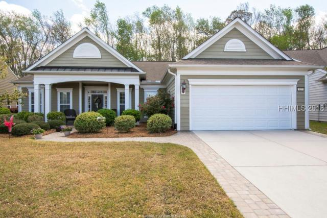 327 Rivergrass Lane, Bluffton, SC 29909 (MLS #378558) :: Collins Group Realty