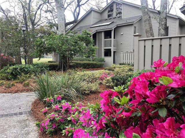 20 Queens Folly Road #1956, Hilton Head Island, SC 29928 (MLS #378567) :: Collins Group Realty