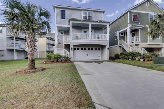 22 Jarvis Creek Court, Hilton Head Island, SC 29926 (MLS #378569) :: Collins Group Realty