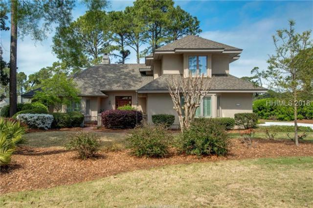 41 Oyster Reef Drive, Hilton Head Island, SC 29926 (MLS #378574) :: Collins Group Realty
