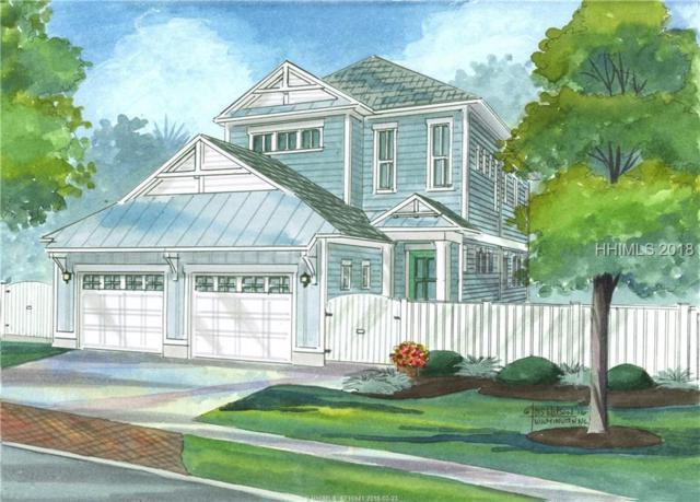 119 Hampton Lake Crossing, Bluffton, SC 29910 (MLS #378576) :: Collins Group Realty