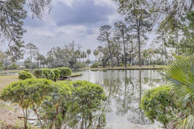 31 Millwright Drive, Hilton Head Island, SC 29926 (MLS #378581) :: Collins Group Realty