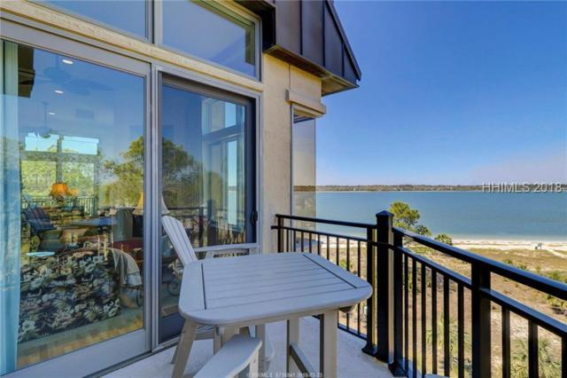 251 S Sea Pines Drive #1936, Hilton Head Island, SC 29928 (MLS #378587) :: Collins Group Realty