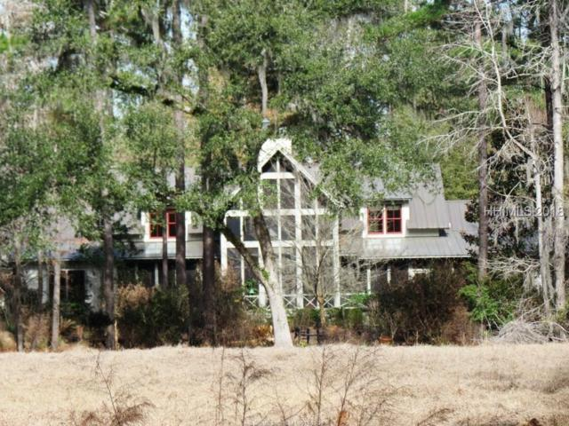 11 Headwaters Road, Bluffton, SC 29910 (MLS #378591) :: Collins Group Realty