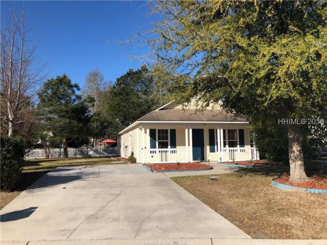 42 W Morningside Drive, Bluffton, SC 29910 (MLS #378593) :: Collins Group Realty