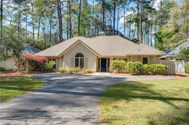 3 Adventure Galley Lane, Hilton Head Island, SC 29926 (MLS #378595) :: Collins Group Realty