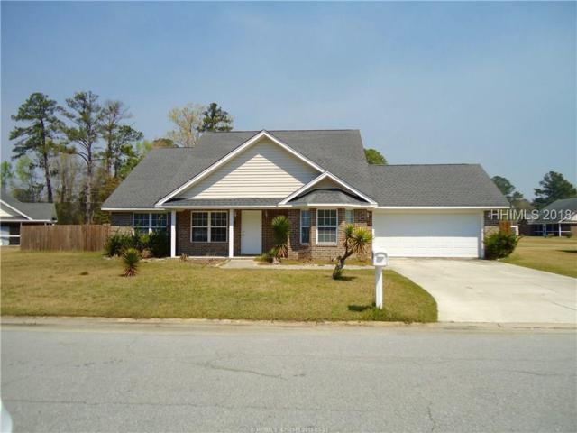 242 Brandon Cove, Ridgeland, SC 29936 (MLS #378602) :: Collins Group Realty