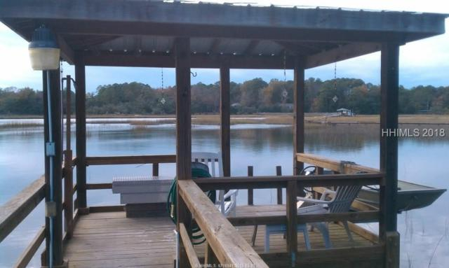 478 Boyd Creek Drive, Ridgeland, SC 29936 (MLS #378614) :: Collins Group Realty