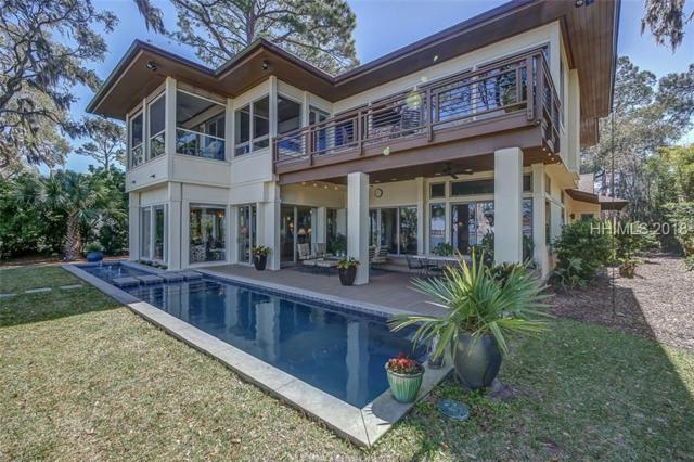 7 N Calibogue Cay Road, Hilton Head Island, SC 29928 (MLS #378617) :: Collins Group Realty