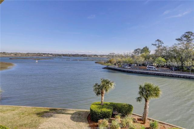 2 Shelter Cove Lane #223, Hilton Head Island, SC 29928 (MLS #378622) :: Collins Group Realty