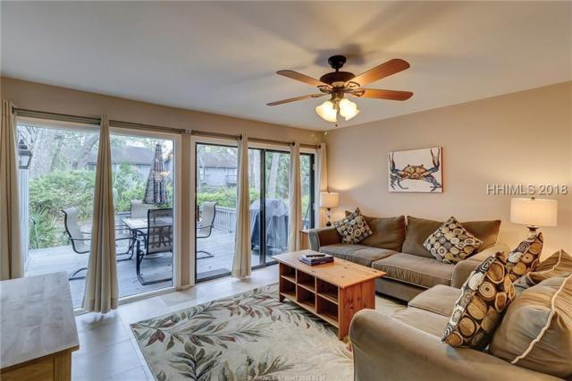 5 Haul Away #38, Hilton Head Island, SC 29928 (MLS #378629) :: Southern Lifestyle Properties
