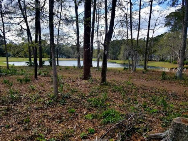 4 Lawsons Pond Court, Bluffton, SC 29910 (MLS #378636) :: Collins Group Realty