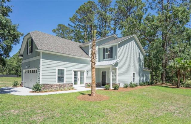 86 Circlewood Drive, Hilton Head Island, SC 29926 (MLS #378645) :: Collins Group Realty