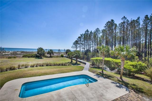 63 Fuskie Lane, Daufuskie Island, SC 29915 (MLS #378678) :: RE/MAX Coastal Realty