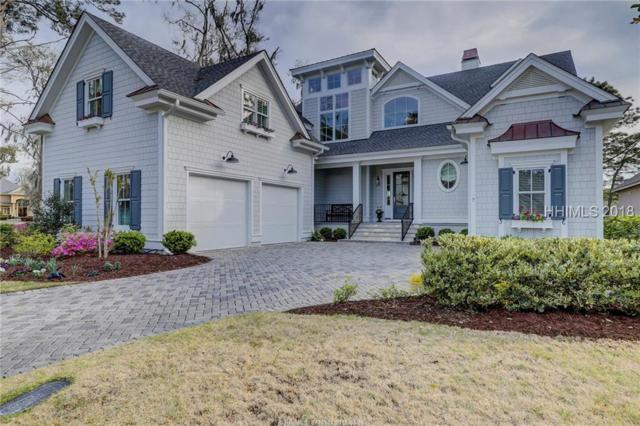 7 Abbeville Court, Bluffton, SC 29910 (MLS #378679) :: RE/MAX Island Realty