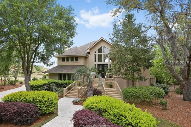 3 Isabella Court, Hilton Head Island, SC 29926 (MLS #378718) :: RE/MAX Coastal Realty