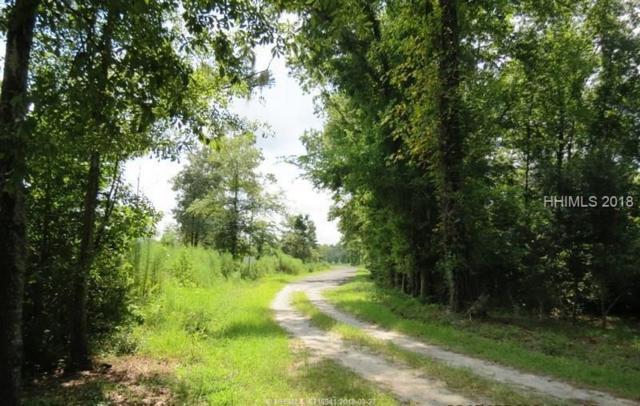 1181 Sardis Road, Ridgeland, SC 29936 (MLS #378731) :: Beth Drake REALTOR®