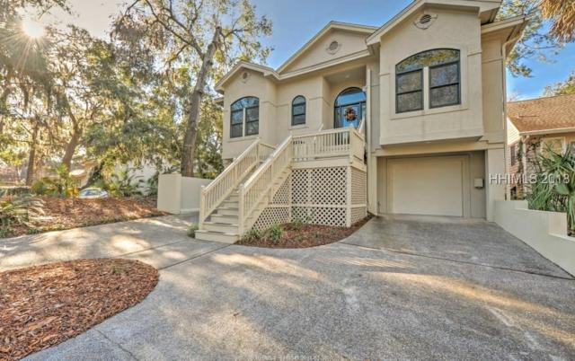 62 Kingston Dunes Road, Hilton Head Island, SC 29928 (MLS #378754) :: Collins Group Realty