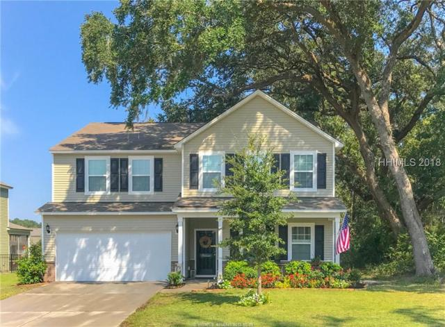 24 Catawba Way, Beaufort, SC 29906 (MLS #378799) :: RE/MAX Coastal Realty