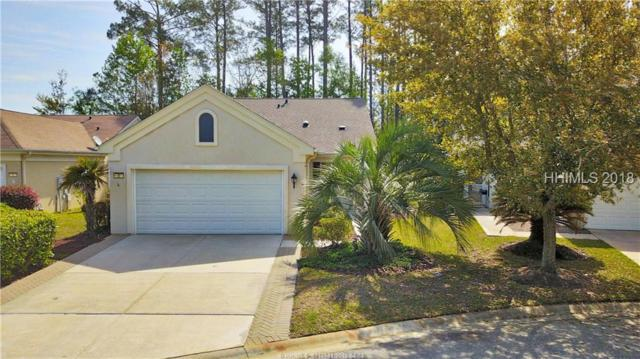 9 Bouquet Lane, Bluffton, SC 29909 (MLS #378867) :: Collins Group Realty