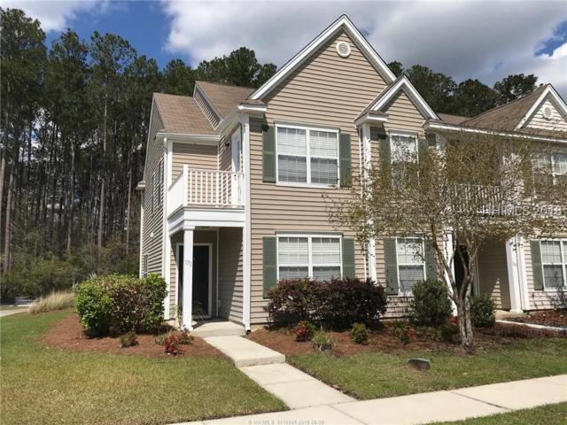 170 University Parkway, Bluffton, SC 29909 (MLS #378872) :: Collins Group Realty