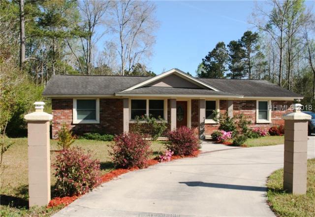 4986 Bees Creek Road, Ridgeland, SC 29936 (MLS #378891) :: Beth Drake REALTOR®