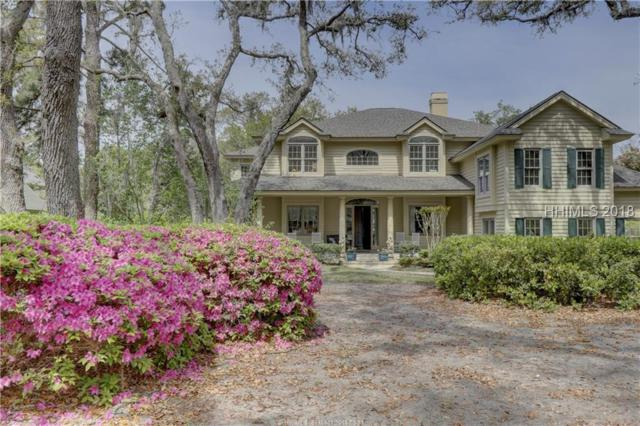 20 Sovereign Drive, Hilton Head Island, SC 29928 (MLS #378895) :: RE/MAX Island Realty