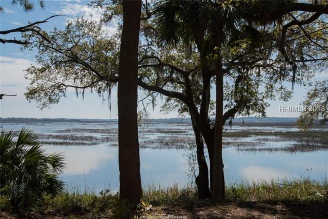 10 S Bluff Lane, Beaufort, SC 29907 (MLS #378906) :: The Alliance Group Realty