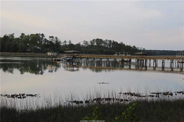 125 Lancaster Boulevard, Okatie, SC 29909 (MLS #378907) :: RE/MAX Island Realty