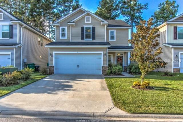 74 Isle Of Palms E, Bluffton, SC 29910 (MLS #378932) :: Collins Group Realty
