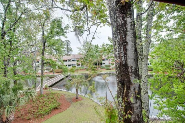 3 Shelter Cove Lane #7456, Hilton Head Island, SC 29928 (MLS #378954) :: RE/MAX Island Realty
