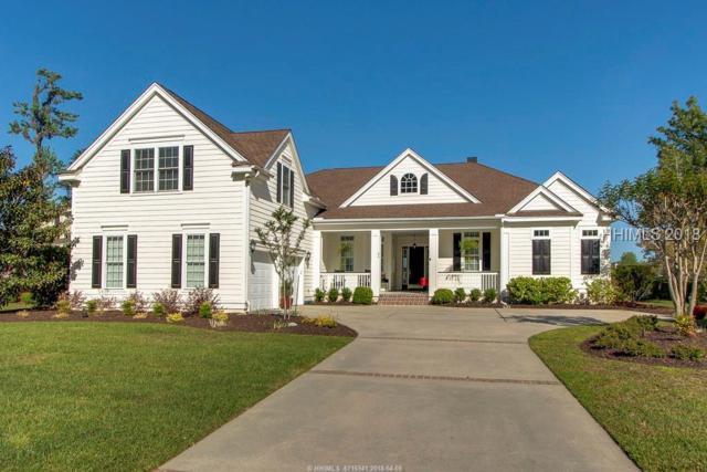 86 Farnsleigh Avenue, Bluffton, SC 29910 (MLS #378961) :: RE/MAX Island Realty