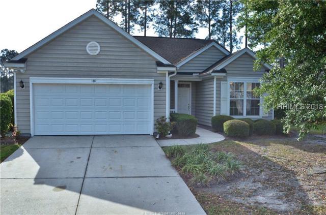 138 Pinecrest Cir, Bluffton, SC 29910 (MLS #378964) :: Beth Drake REALTOR®