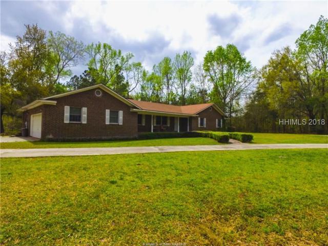 2944 Smiths Crossing, Ridgeland, SC 29936 (MLS #378965) :: Beth Drake REALTOR®