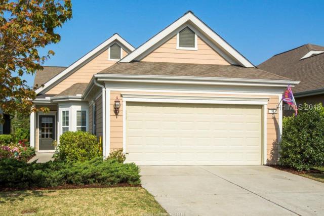 94 Spring Beauty Drive, Bluffton, SC 29909 (MLS #378968) :: RE/MAX Coastal Realty